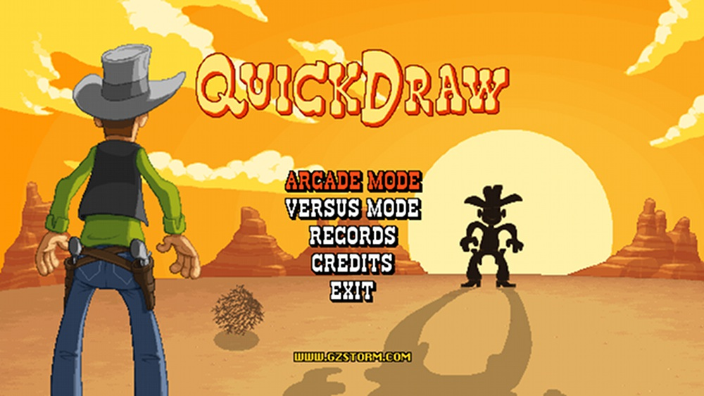 Image from QuickDraw