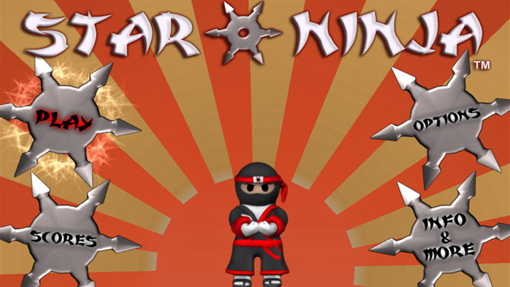 Image from Star Ninja