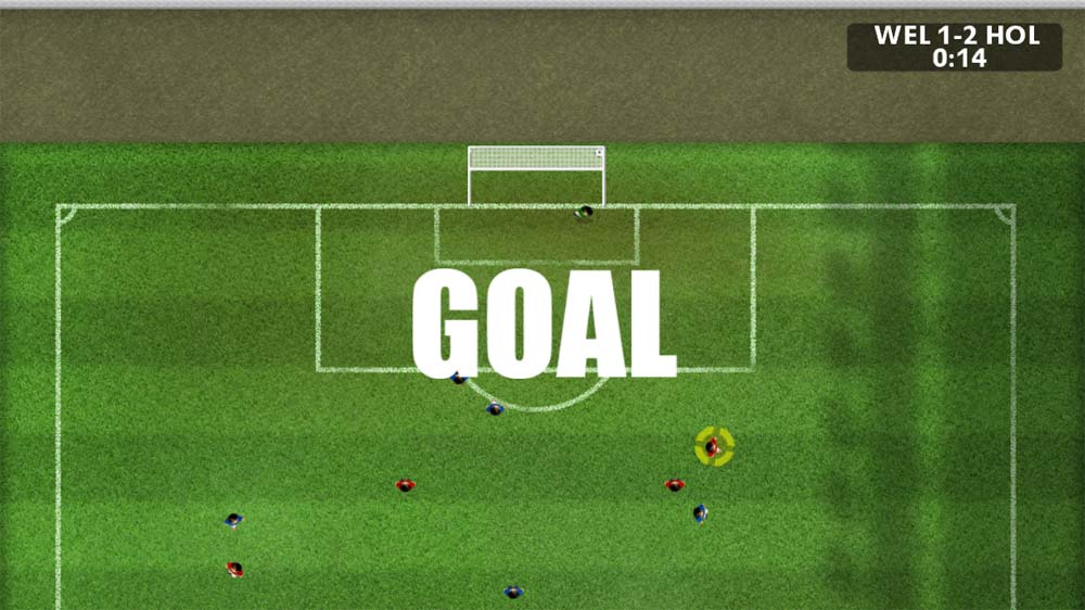 Image from Goals