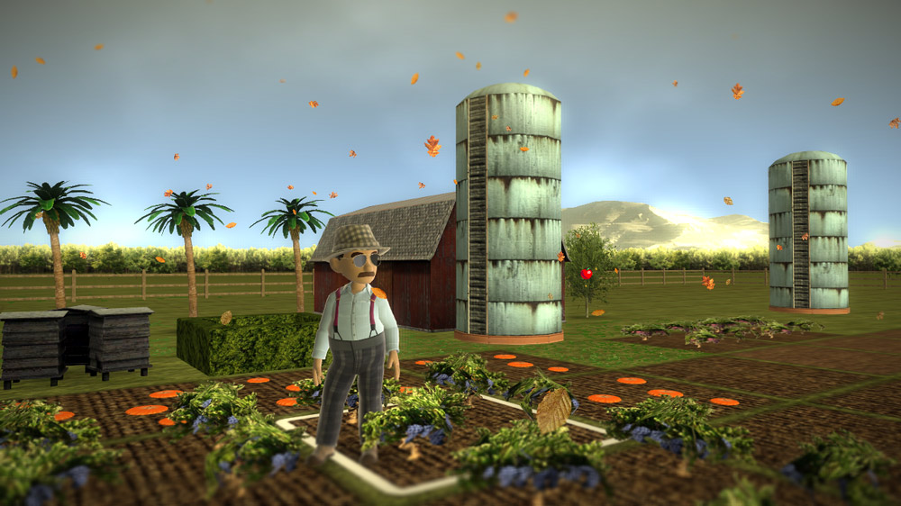 Image from Avatar Farm!