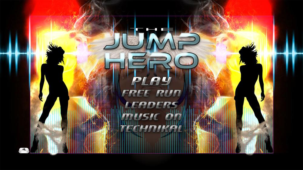 Image from The Jump Hero