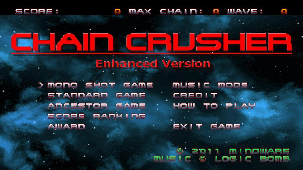 Image from Chain Crusher