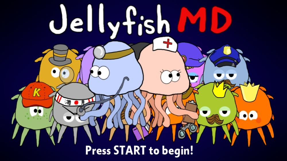 Image from Jellyfish MD