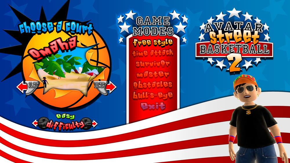 Image de Avatar Street Basketball 2