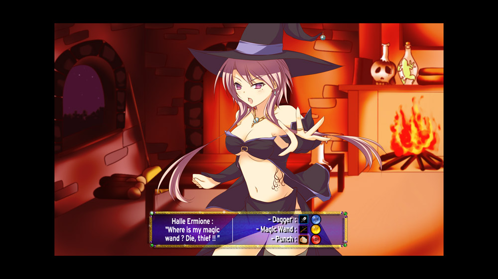 Image from Avalis Dungeon 2