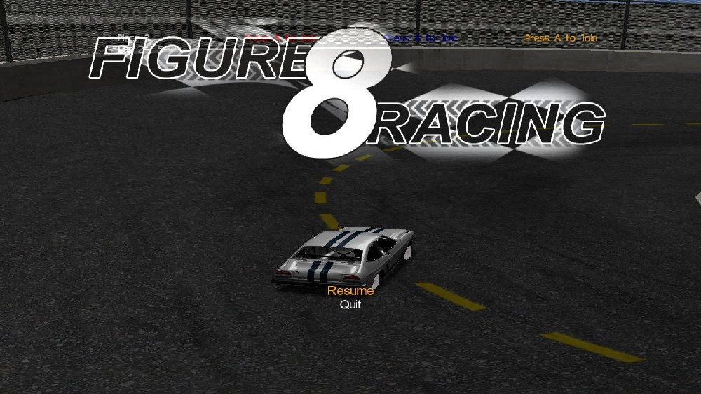 Image from Figure 8 Racing