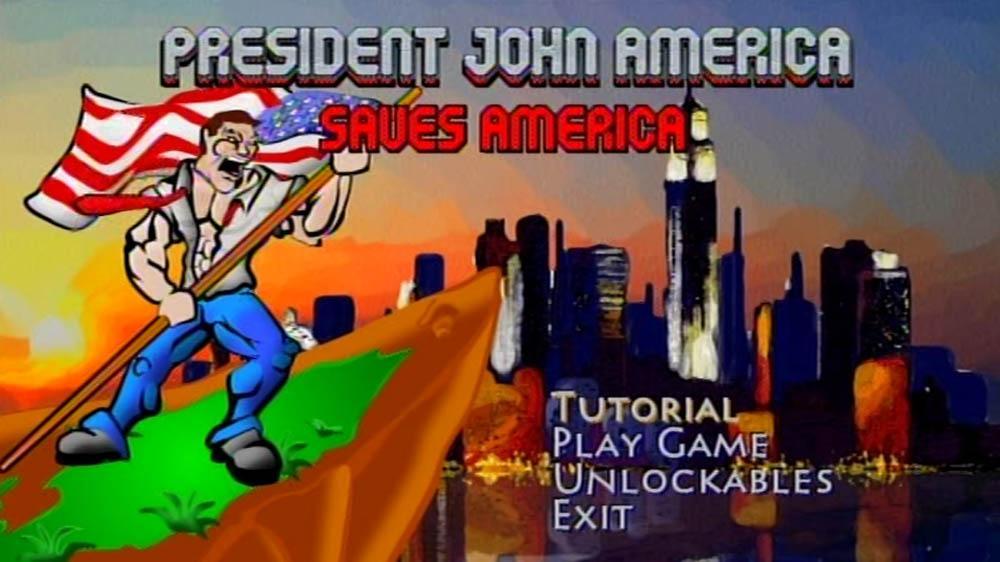 Image from President John America