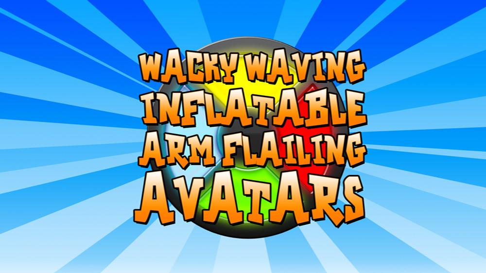 Image from Wacky Waving I. A. F. Avatars