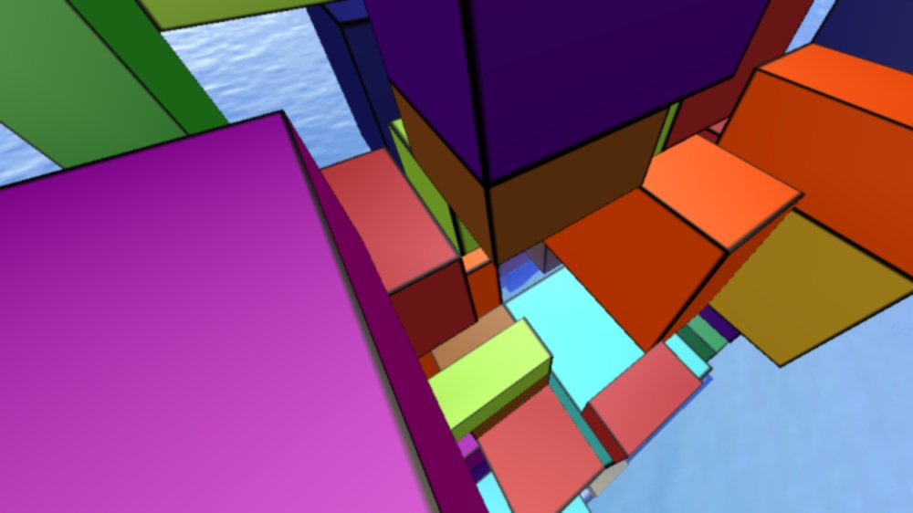 Image from Falling Blocks