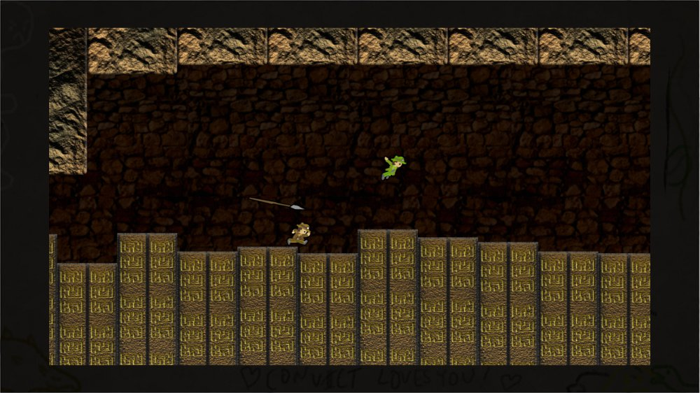 Image from Convict Minigames
