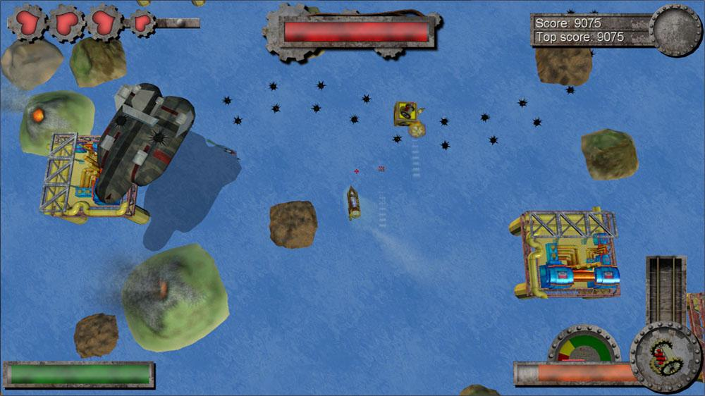 Image from SteamSunk