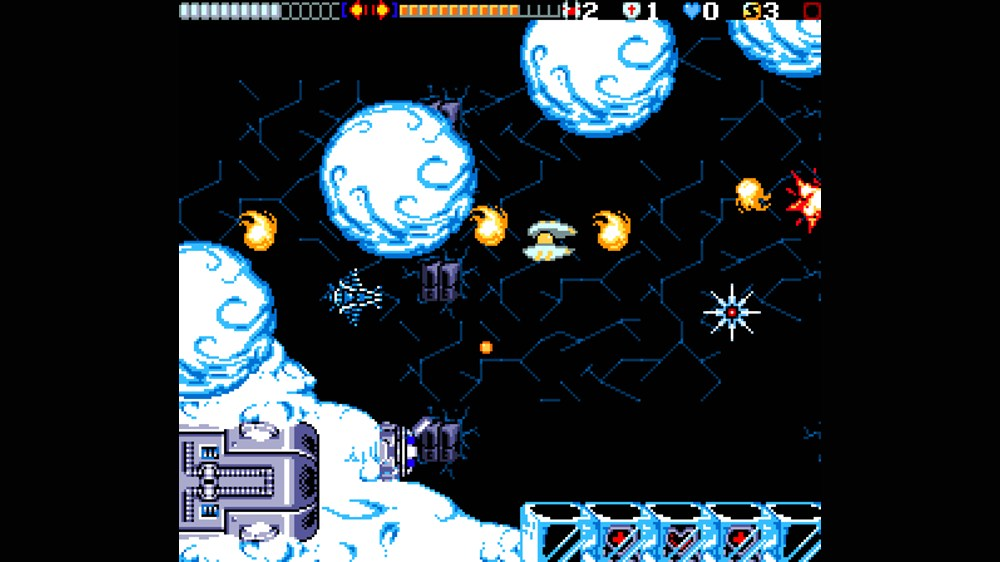 Image from Mega Shooter 11