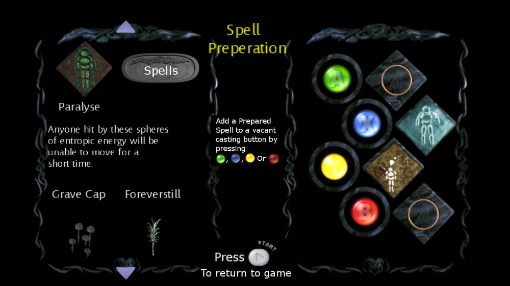 Image from Spell Master