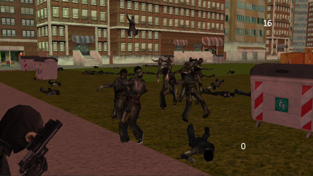 Image from The $1 Zombie Game