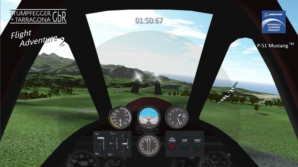 Image de Flight Adventure 2