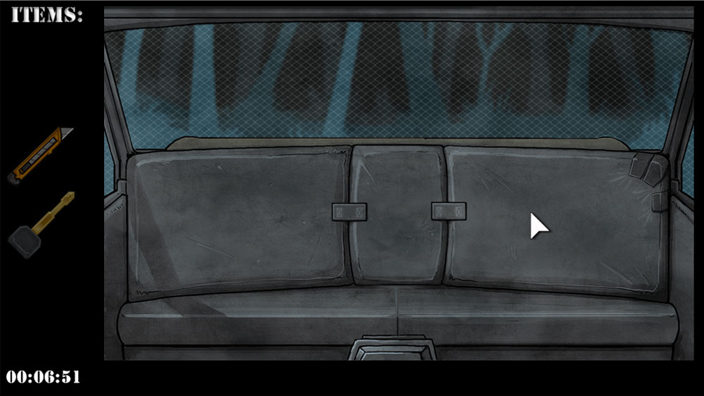 Image from Escape The Car