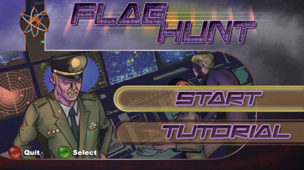 Image de Flag Hunt
