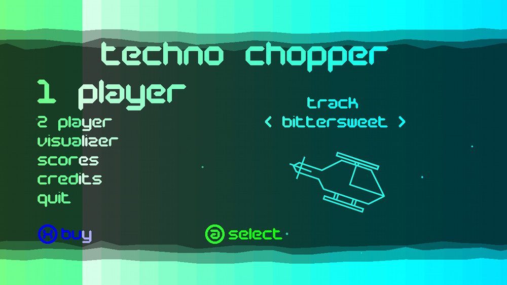 Image from Techno Chopper