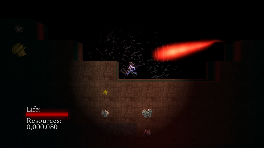 Image from Ghost Mine: Dig for Survival