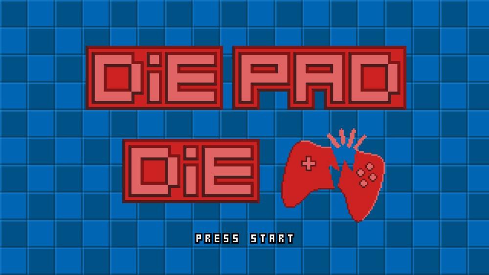 Image from Die Pad Die