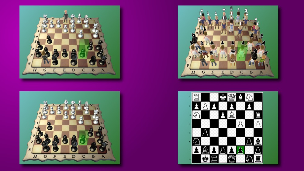Image from Avatar Chess