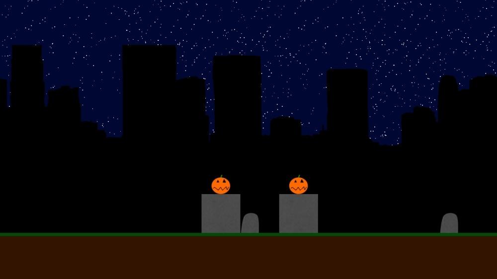 Pumpkin Smasher のイメージ