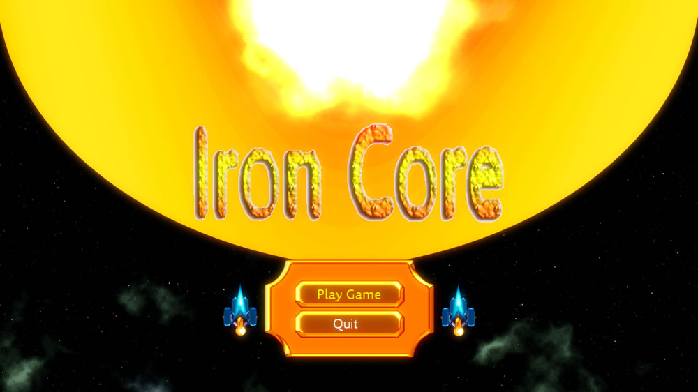Image from Iron Core