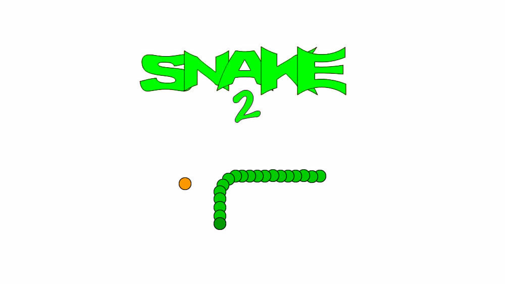 Image from Snake 2