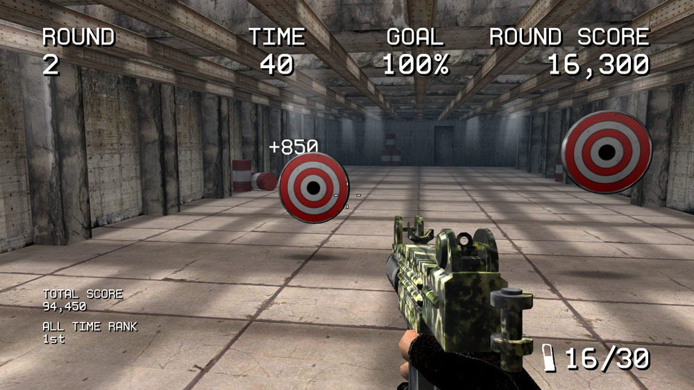 Image from Firing Range
