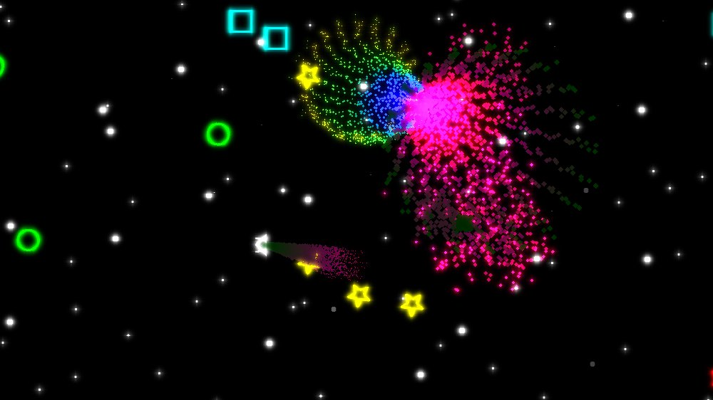 Image from Star Defender