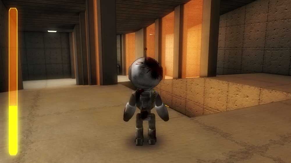 Image from Escape From Robot Doom