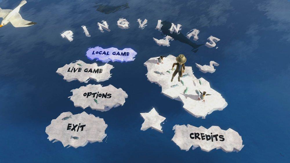 Image from Pingvinas