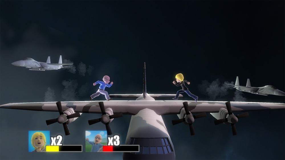 Imagen de Avatar Rumble