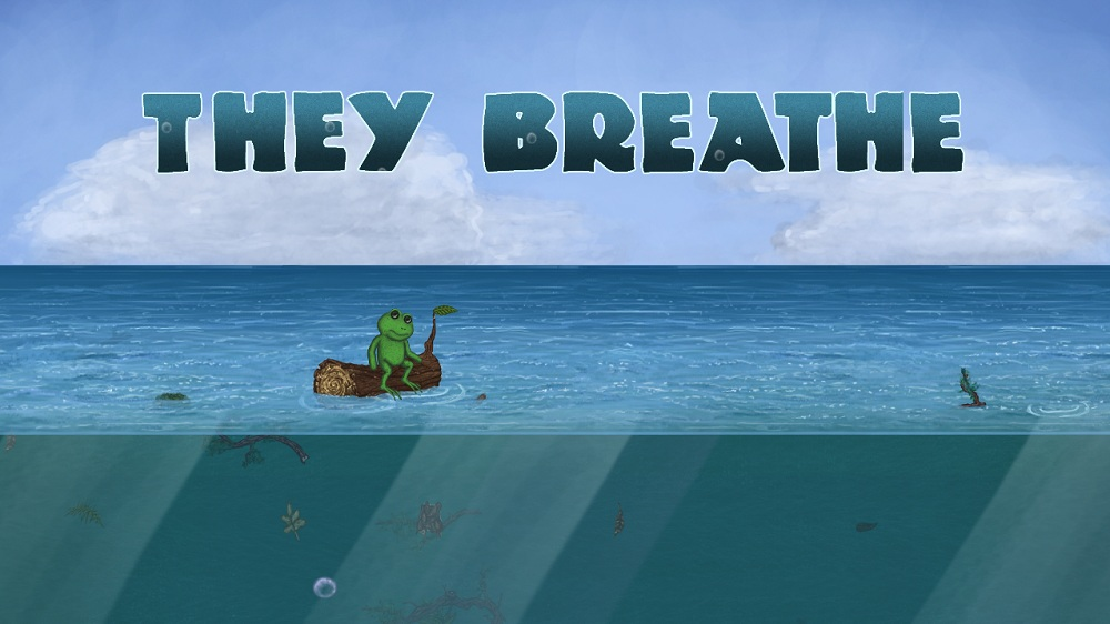 Image from They Breathe