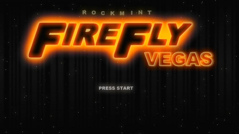 Image from FireFly Vegas