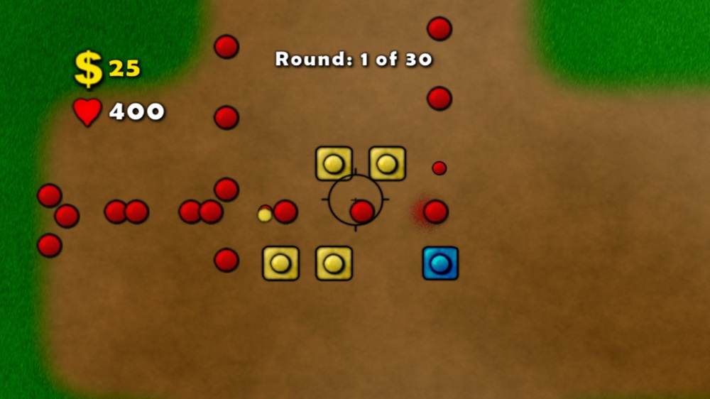 Image from Orb Tower Defense