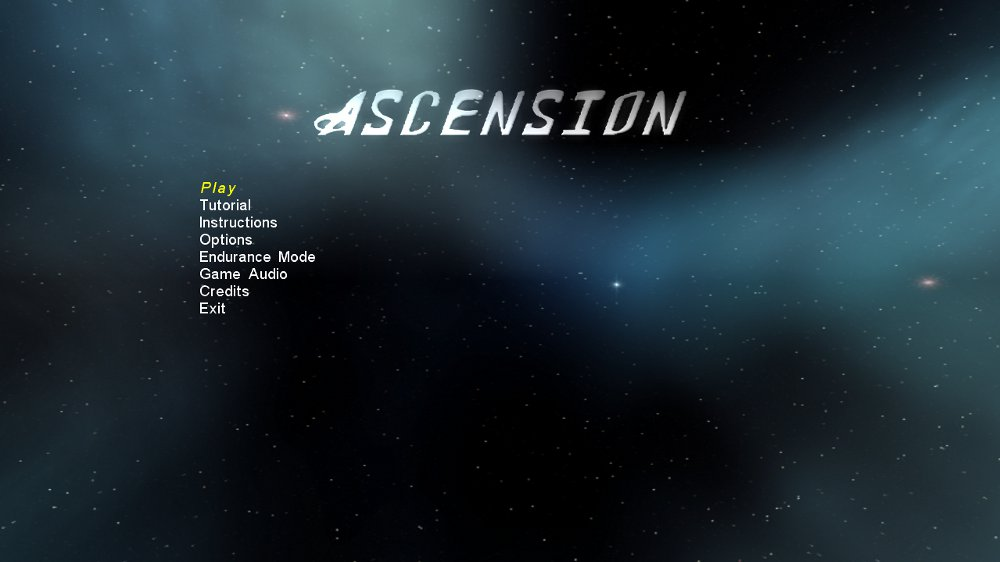 Image from Ascension