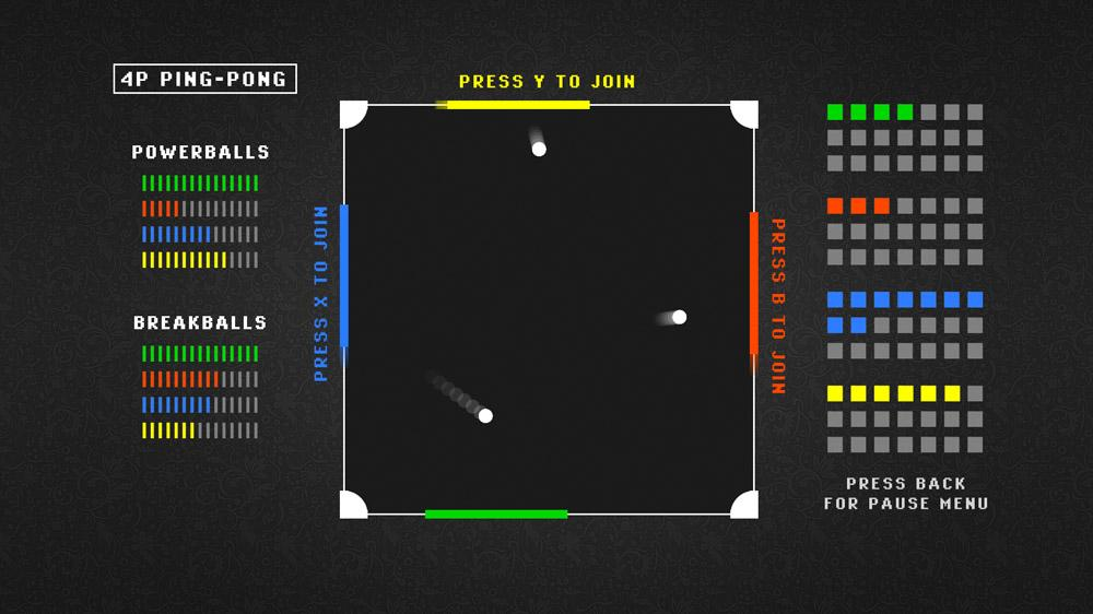 Image from 4P Ping-Pong