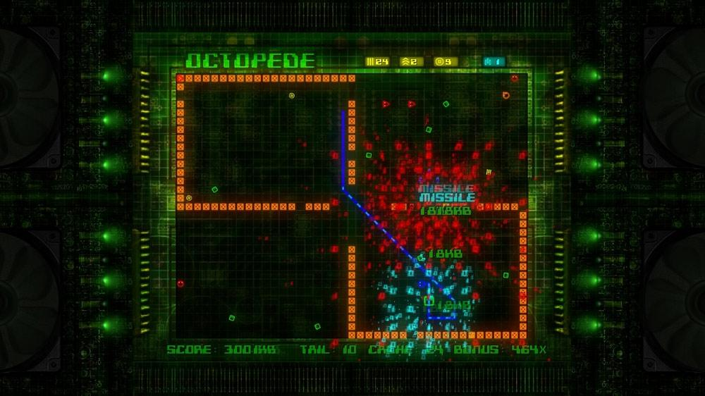 Image from Octopede