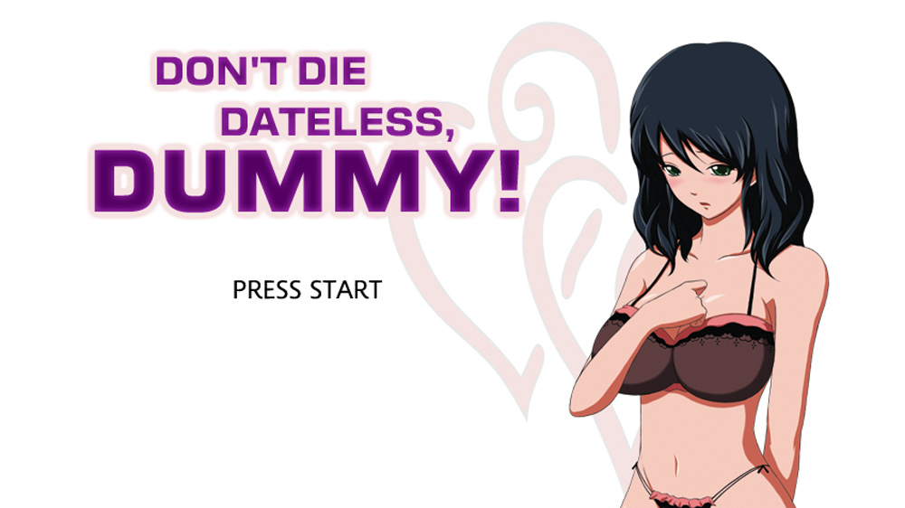 Image from Don't Die Dateless, Dummy!