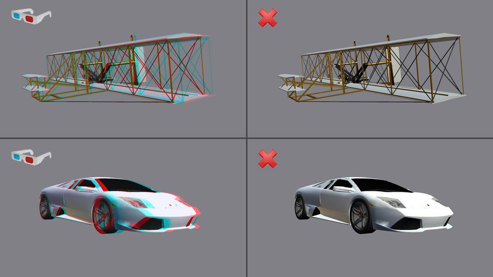 Bild von 3D Stereo Studio
