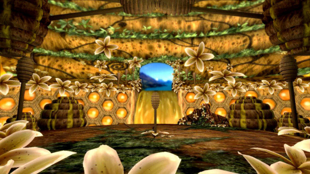 Image from Bug Ball