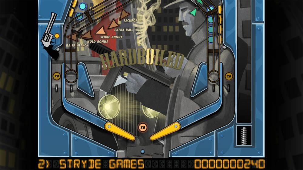 Image from Hardboiled Pinball