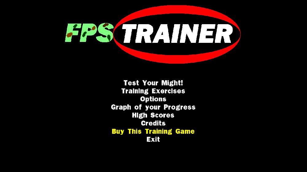 Image from FPS Trainer