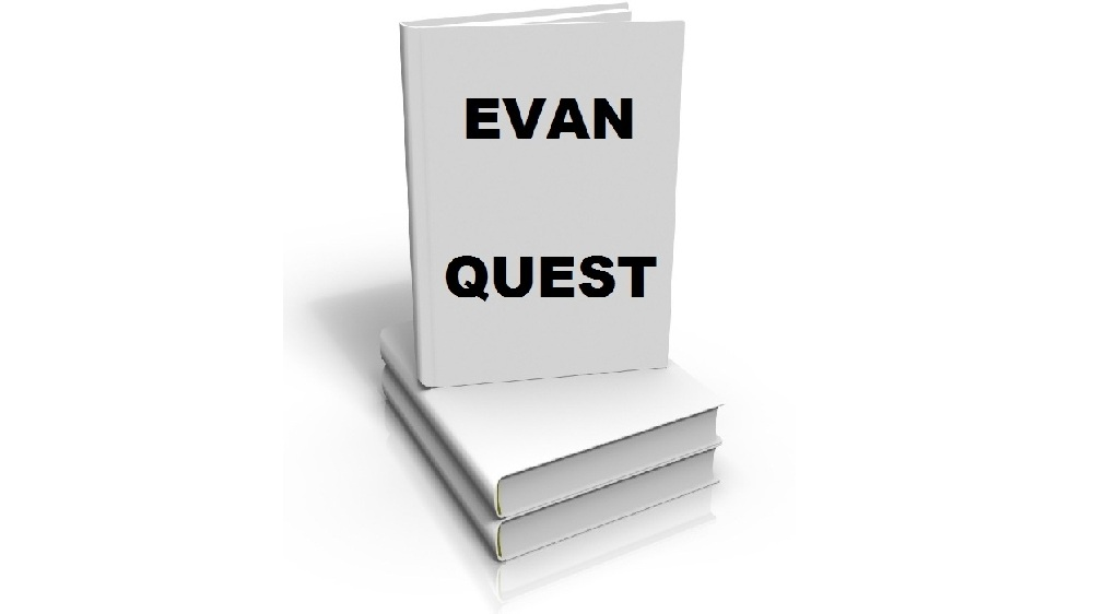 Image from Evan Quest