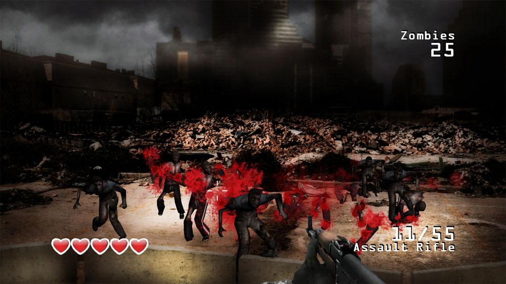 Image from Zombie Invasion