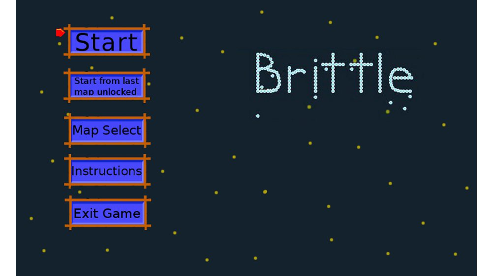 Image from Brittle