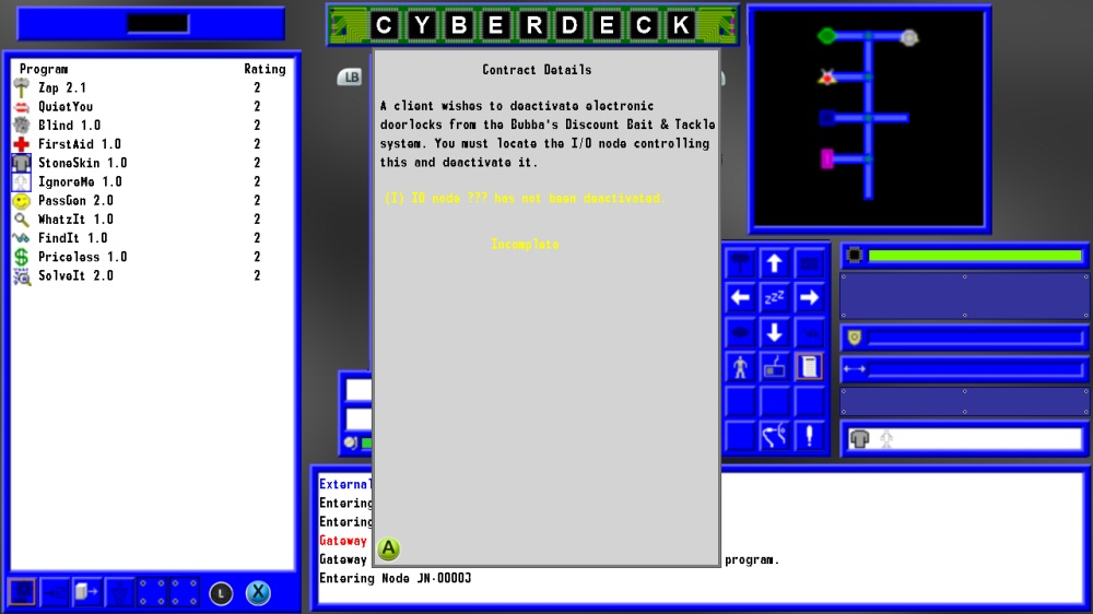 Image from CyberDeck