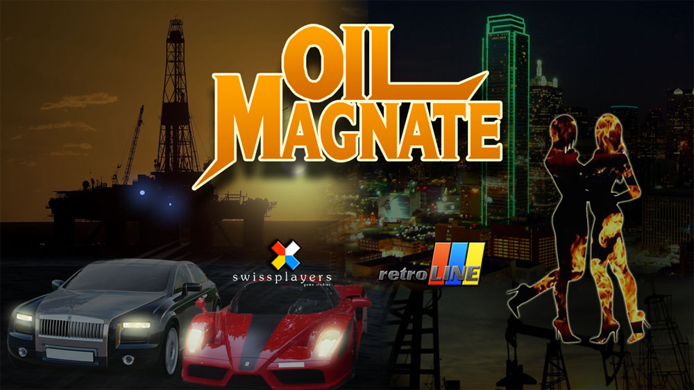 Image from Oil Magnate