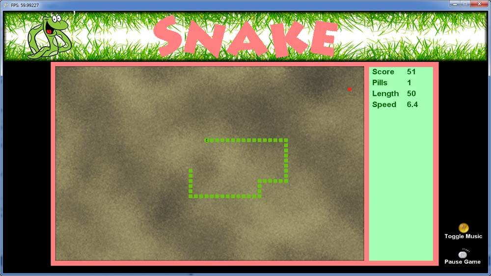 Image from Hungry Snake